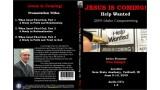 When Israel Fired God - Don Klinger (CD)