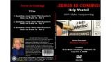 Emulating Jesus Christ - Michael Pearson (DVD)