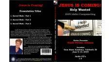 Sacred Work - Sandy Wyman Johnson (CD)