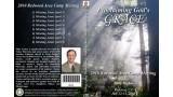 Meeting Jesus - Mike Tucker (CD)