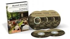 Beyond Amazing! - Don Mackintosh (CD)