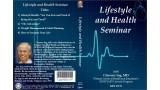 Lifestyle & Health Seminar - Clarence Ing (MP3)