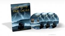 Surviving the Crisis - John Lomacang (Blu-ray)