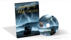 Surviving the Crisis - John Lomacang (MP3)