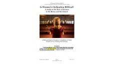 Is Women's Ordination Biblical? - Ryan McCoy (Book)