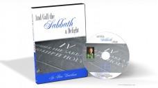 And Call the Sabbath a Delight - Jo Ann Davidson (MP3)