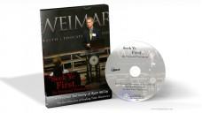 Seek Ye First, My Personal Testimony - Ryan McCoy (MP3)